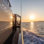 Arcadia yacht