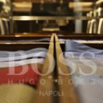 Shooting per Punto Vendita Hugo Boss Napoli