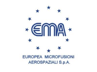 EMA MICROFUSIONI AEROSPAZIALI