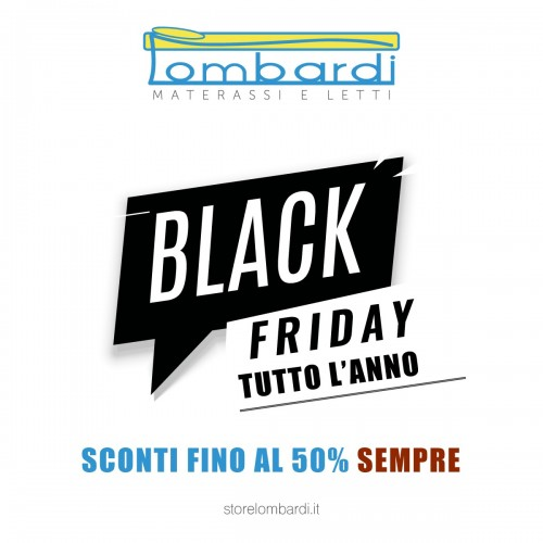 SOCIAL MEDIA MANAGER LOMBARDI STORE